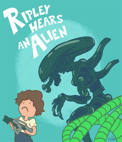 alien cookbook classic 80s horror movies reimagined as children s books