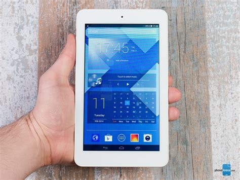 one review alcatel onetouch pop 7 review