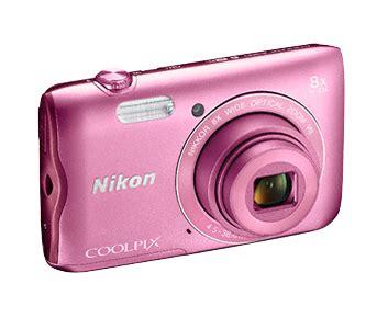 Kamera Nikon Lazada ex service nikon coolpix a300 20 1mp optical vr kamera digital hitam lazada indonesia