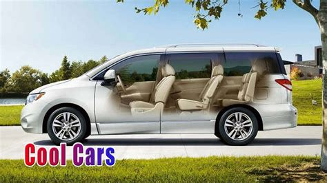 nissan minivan 2018 watch this 2018 nissan quest redesign and specs youtube