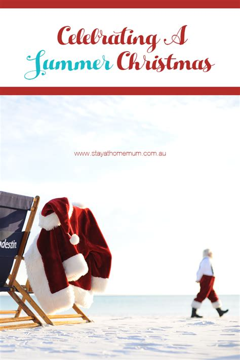 best 28 why is christmas celebrated in summer in