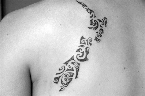 new zealand tribal tattoos new zealand tattoos