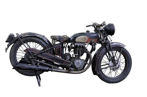 Alte Motorrad Scheinwerfer by Altes Motorrad Stockbild Bild Scheinwerfer Gealtert