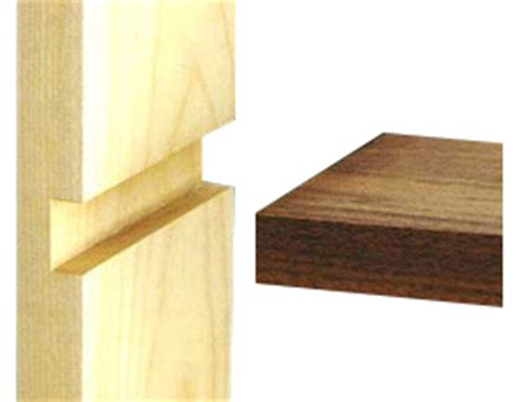 bookshelf joints the best shelf design