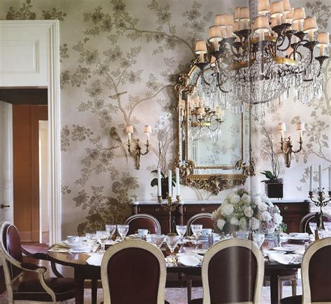 dining room wallpaper ideas marceladick