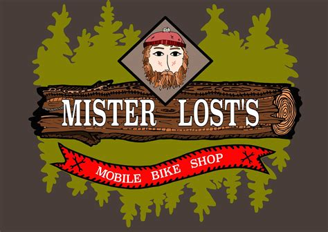 pinkbike mobile mister lost s mobile bike shop pinkbike