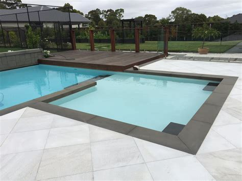 swimming pool pavers granite pavers around pool roselawnlutheran
