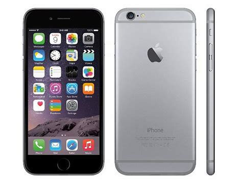 Apple iPhone 6 Plus price, specifications, features