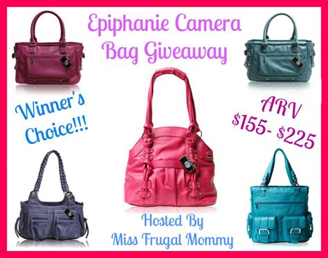 Camera Bag Giveaway - java john z s epiphanie camera bag giveaway