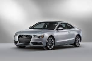 2014 A5 Audi 2014 Audi A5 Pictures Photos Gallery The Car Connection