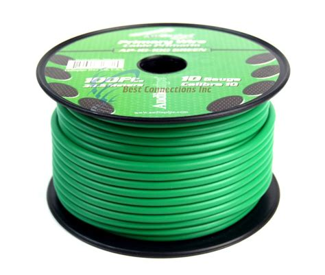 6 rolls 10 100 ft trailer light cable wiring harness
