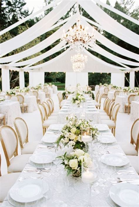 Wedding Tent Decorations by Wedding Tent Ideas That Will Leave You Speechless The Magazine