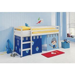 Shorty Mid Sleeper Bed With Tent by 17 Best Images About Lucas Room On Child Bed