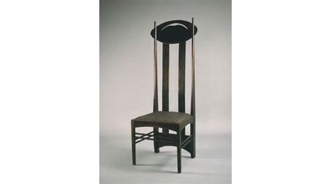 Charles Chair Design Ideas A History Of The World Object Charles Rennie Mackintosh Chair