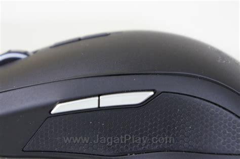 Mouse Razer Mangga Dua review razer taipan untuk kenyamanan gaming maksimal
