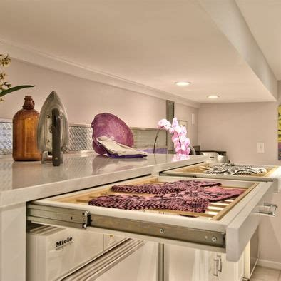 inspiration for the laundry room