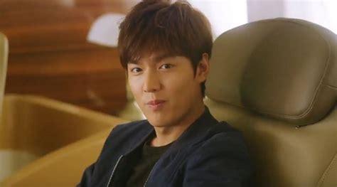 film terbaru korea yang dibintangi lee min ho rilis di korea trailer bounty hunters tilkan