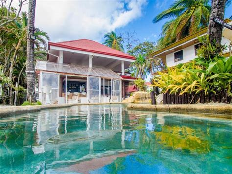 the house resort boracay hotels quot preserve what we restore what we lost quot