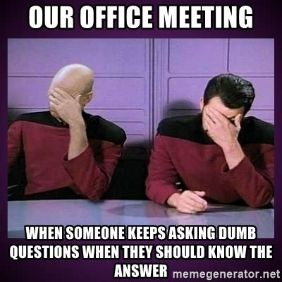 Office Meeting Meme - pics for gt office meeting meme