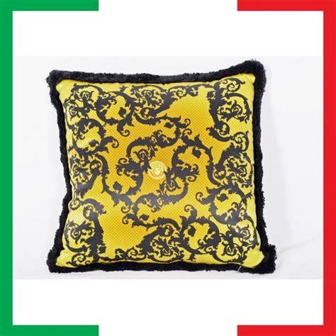 cuscini versace versace kissen pillow cuscino coj 205 n coussin versace home