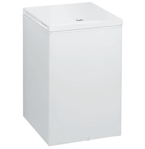 congelateur armoire 200l congelateur whirpool top whirlpool blf w autonome l a blanc with congelateur whirpool