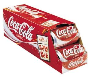 Coke Instant Win - coca cola and mission tortilla chips instant win game