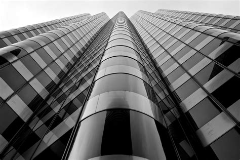 grey and black high rise building 183 free stock photo