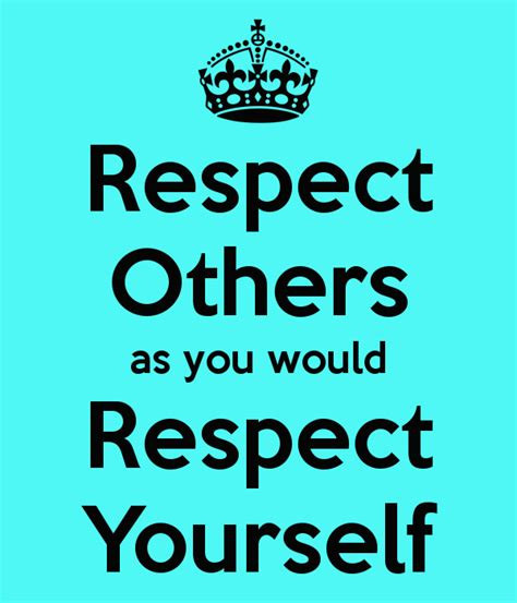 Recpect Fo Others respect pictures images commentsdb page 2