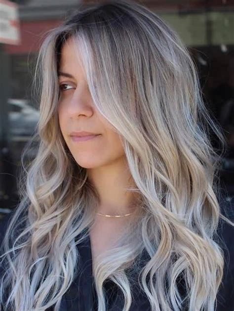35 ash hair color ideas with pictures theaskidea