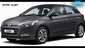 I20 Hyundai Colours Hyundai Elite I20 2015 Colors In India Auto Explore