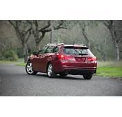 2020 Acura Tsx Sport Wagon Car Photos Catalog 2019