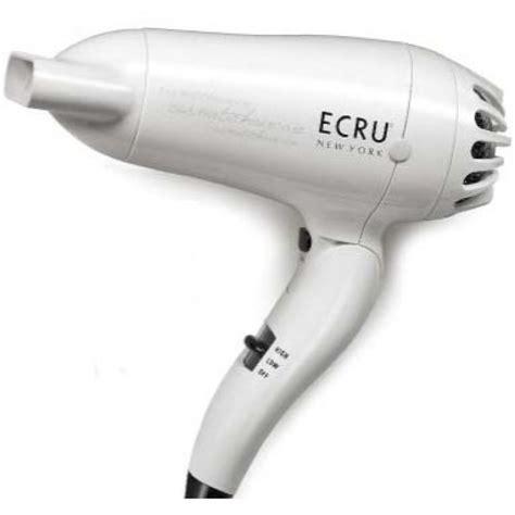 Mini Travel Hair Dryer Dual Voltage ecru travel dryer dual voltage compact hair dryer