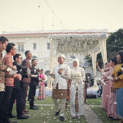 Wedding Organizer Bandung by Mazaya Wedding Organizer Wedding Organizer Vendor In