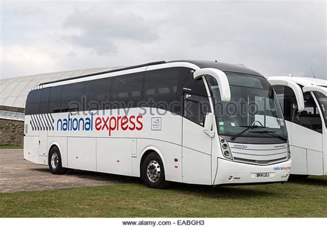 national couch national express bus stock photos national express bus
