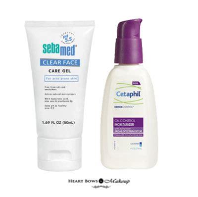 the best moisturizer for skin best moisturizer for acne prone sensitive skin in india