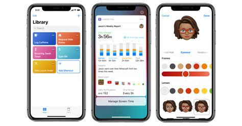 ios 12 available for iphone ipod touch september 17th the mac observer