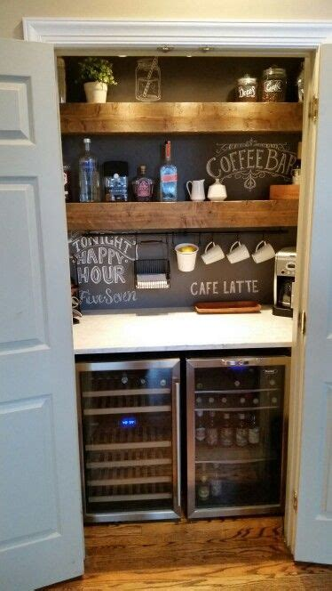 closet bar 1000 ideas about kitchen wine decor on pinterest wine