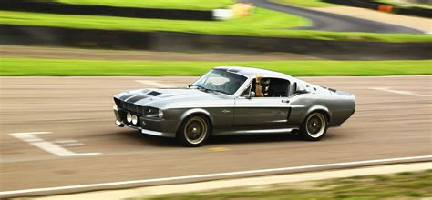 classic ford mustang gt500 driving experience various