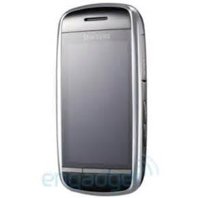Samsung Infinity Mobile Technology Guide Samsung Infinity Touch Phone