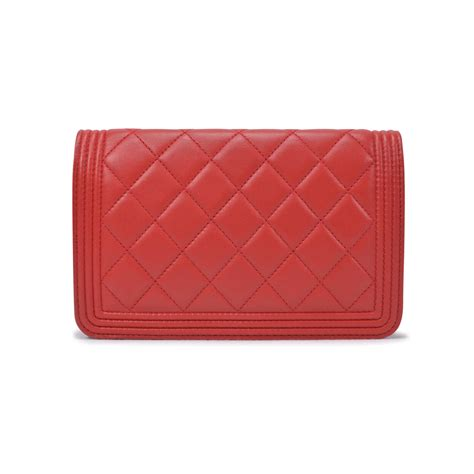 Harga Chanel Boy Wallet On Chain second chanel boy wallet on chain the fifth
