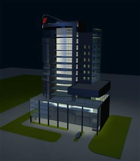 imagenes en 3d max planos de 3d max edificio en max vivienda multifamiliar