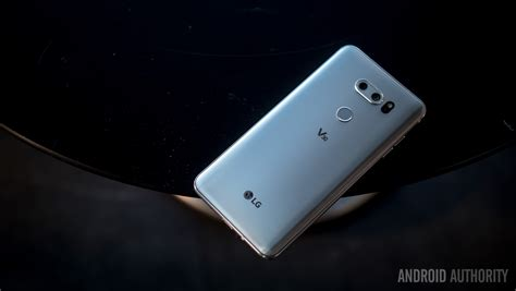 newest android lg v30 what s new in audio android authority