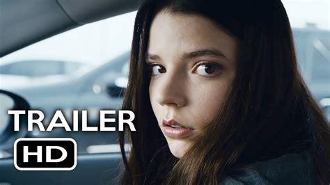 james mcavoy all movies split official trailer 1 2017 james mcavoy thriller