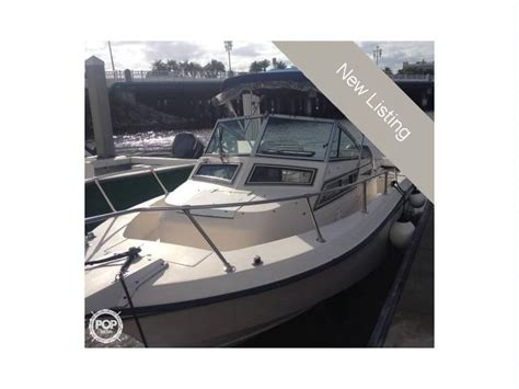 second hand grady white boats grady white 226 seafarer in florida power boats used