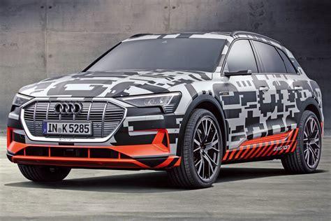 Audi Bis 2020 by Audi Zu Starten 5g Vernetzte Autos Bis 2020