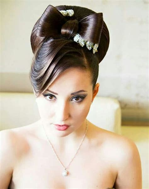 Pin Up Hairstyle Pictures by Gorgeous Pin Up Hairstyles For Prom Dose