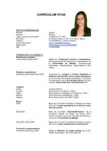 Best Resume Template Yahoo Answers by Modelo De Curriculum Vitae Openoffice Modelo De