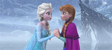 anna und elsa film online the twittersphere wants disney to give frozen s elsa a