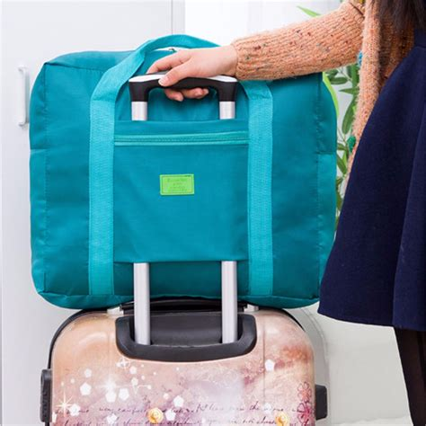 Terbatas Green Storage Bags Paling Murah 32l outdoor travel foldable luggage end 4 7 2018 12 26 am
