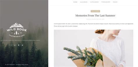 themeforest queen top 40 free premium feminine wordpress themes 2016